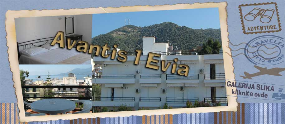 Evia Avantis 1 SLIKE