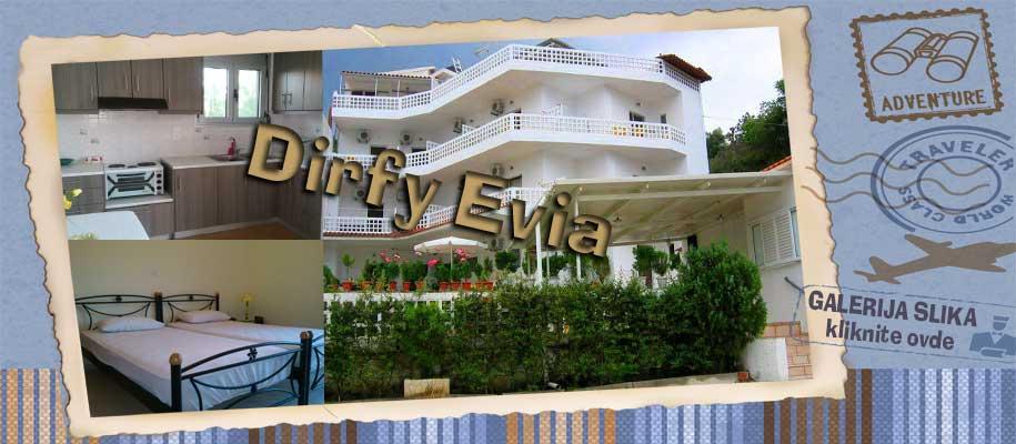 Evia Dirfy
