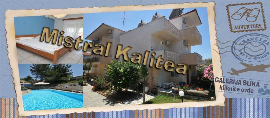 Kalitea Mistral SLIKE