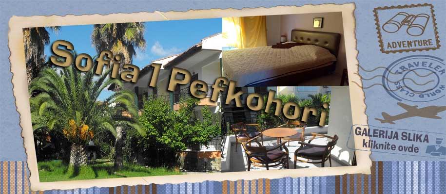 Pefkohori Sofia 1 SLIKE