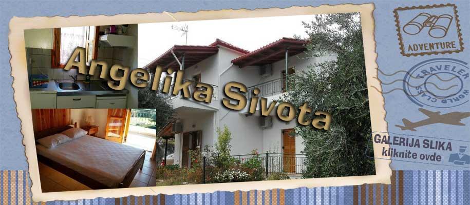 Sivota Angelika SLIKE