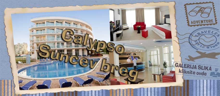 Suncev breg Calypso SLIKE