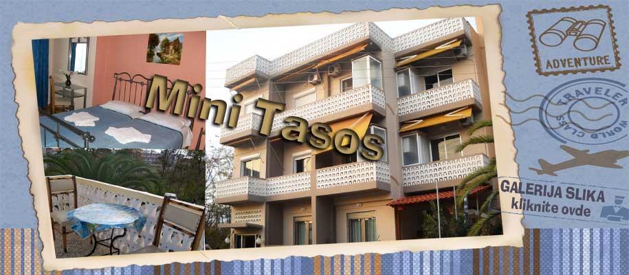Tasos Mini Limenaria SLIKE