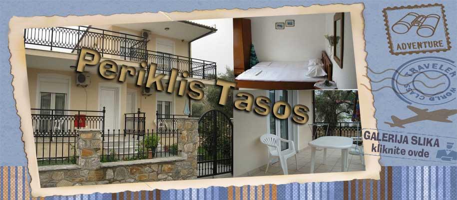 Tasos Periklis SLIKE
