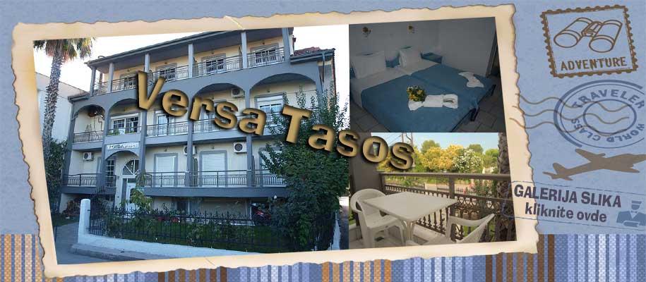 Tasos Versa SLIKE