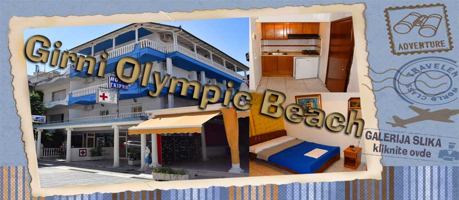 Olympic Beach Girni SLIKE