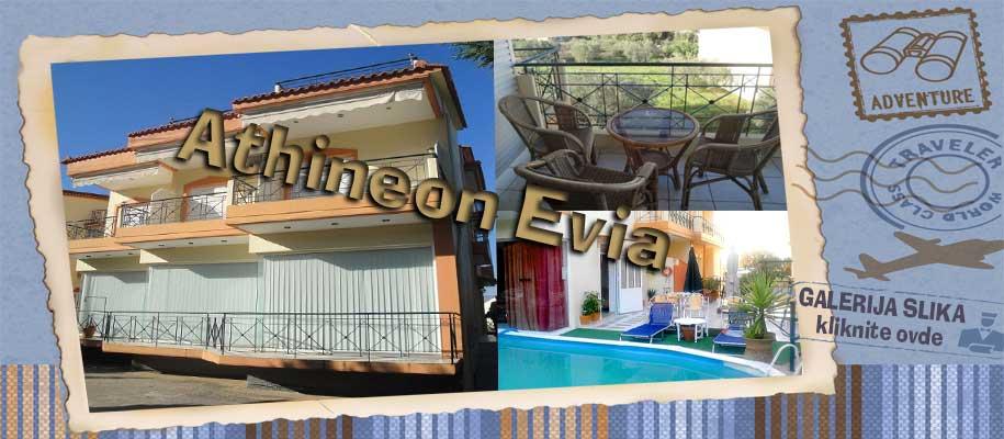 Evia Atineon SLIKE