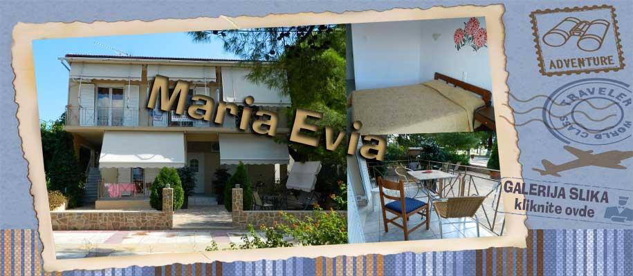 Evia Maria SLIKE