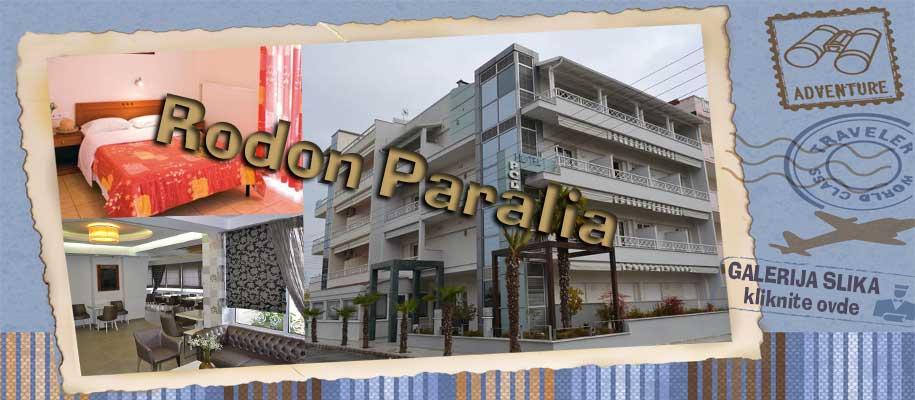 Paralia Rodon SLIKE