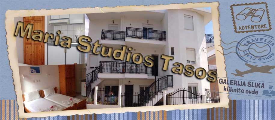 Tasos MariaStudios SLIKE