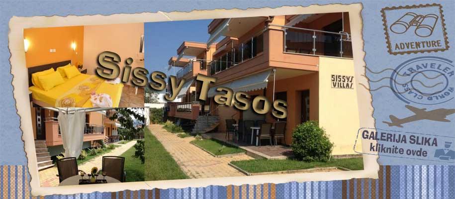 Tasos Sissy SLIKE