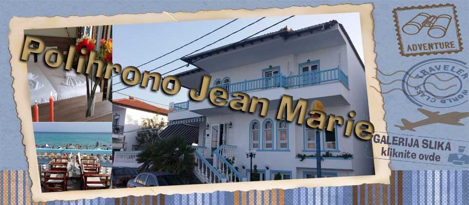 Polihrono Jean Marie slike