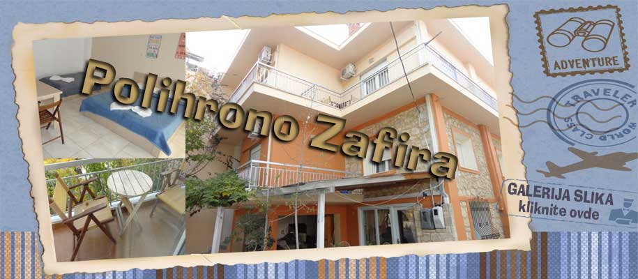 Polihrono Zafira SLIKE