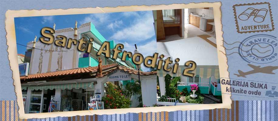 Sarti Afroditi 2 slike