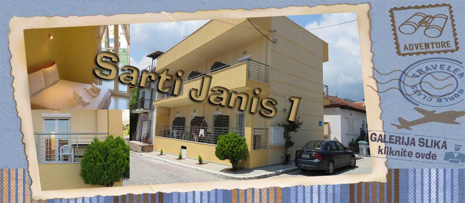 Sarti Janis 1 slike