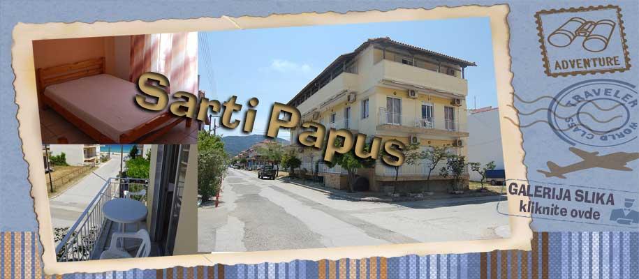 Sarti Papus slike