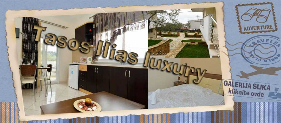 Tasos Ilias luxury slike