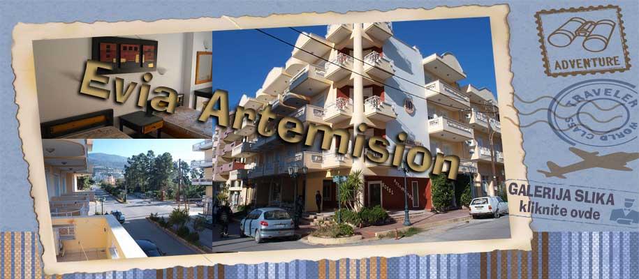 Evia Artemision slike
