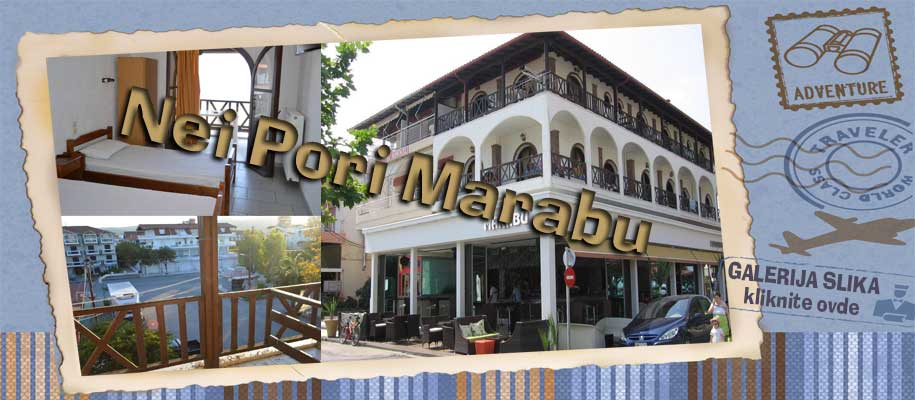 Nei Pori Marabu slike