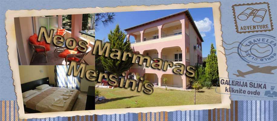 Neos Marmaras Mersinis slike