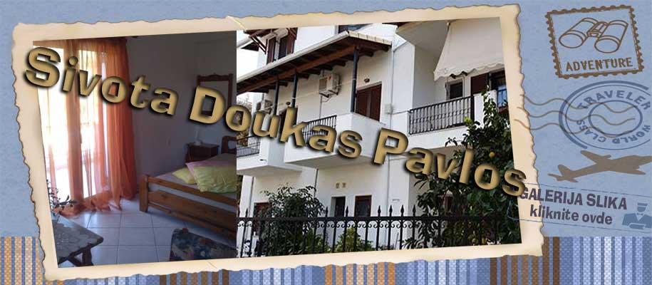 Sivota Doukas Pavlos slike