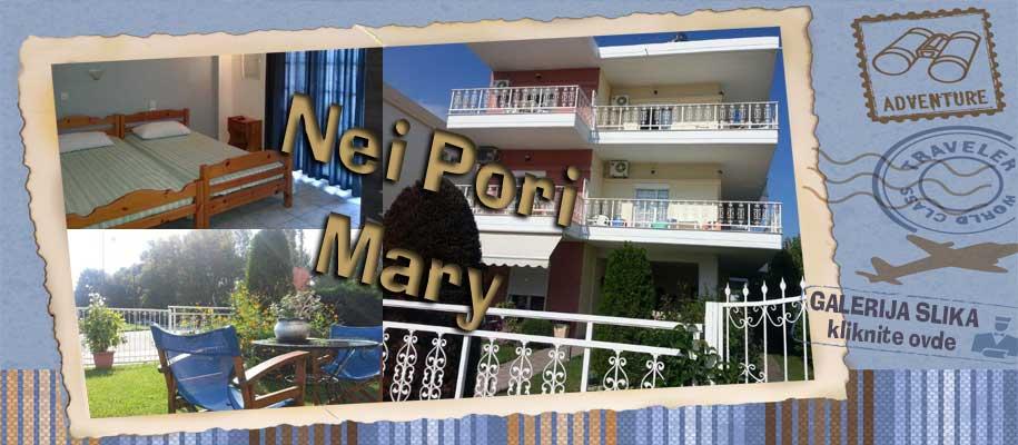 Nei Pori Mary slike