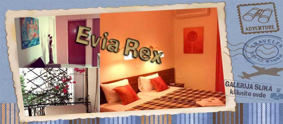 Evia Rex slikee