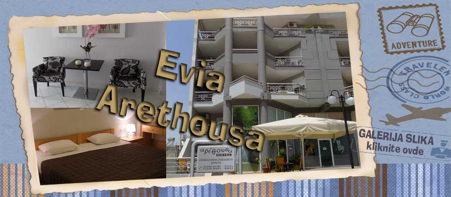 Evia Arethosa slike