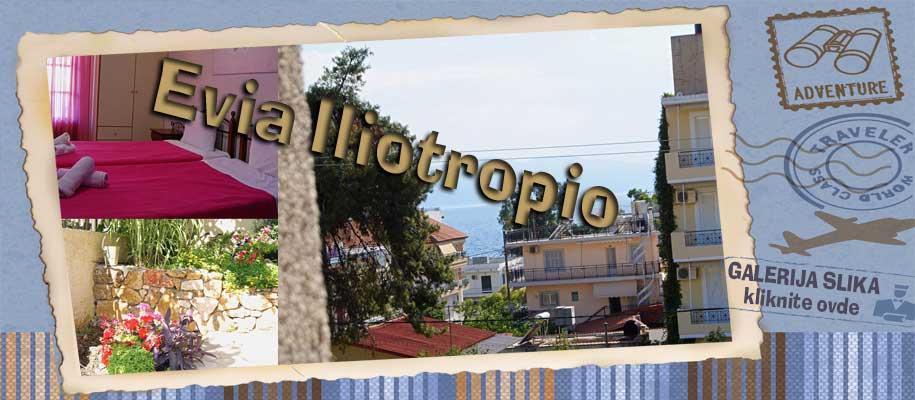 Evia Iliotropio slike