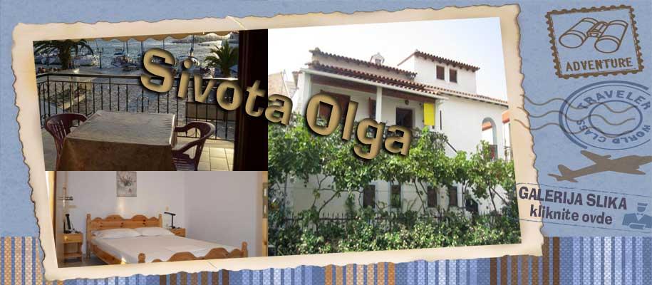 Sivota Olga slike