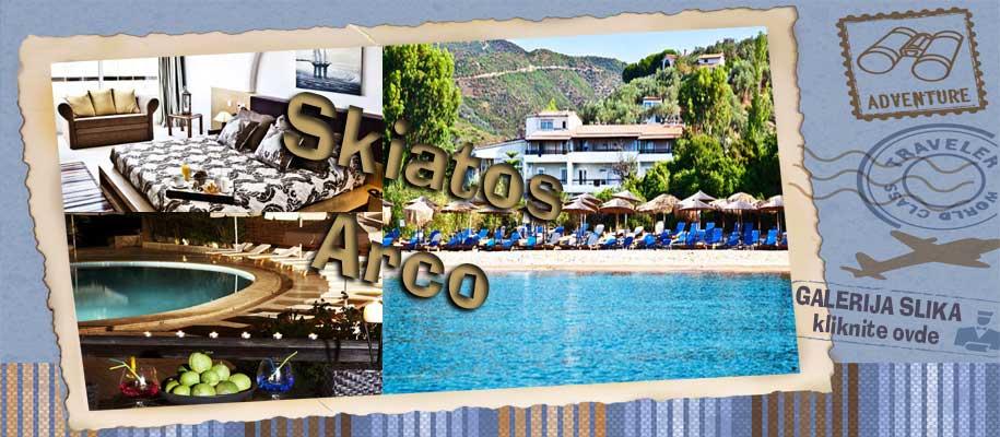 Skiatos Arco slike