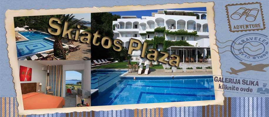 Skiatos Plaza slike