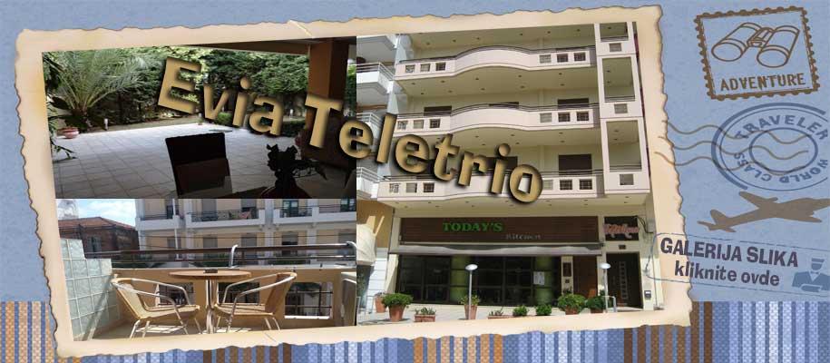 Evia Teletrio slike