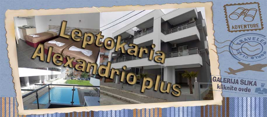Leprokaria Alexandrio plus sli
