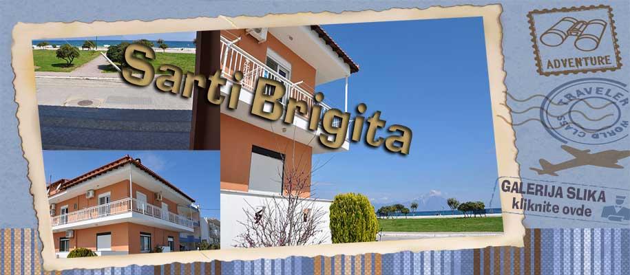 Sarti Brigita slike