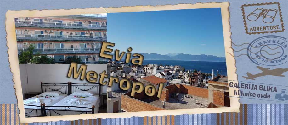Evia Metropol slike