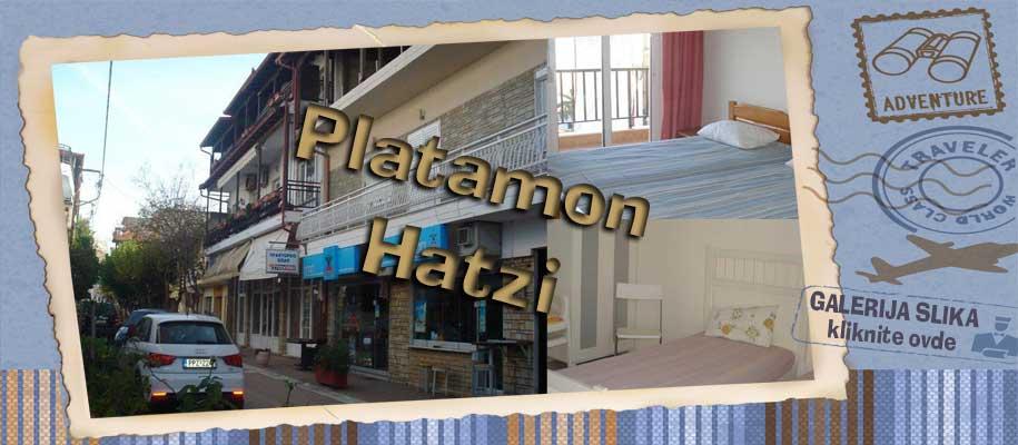 Platamon Hatzi slike