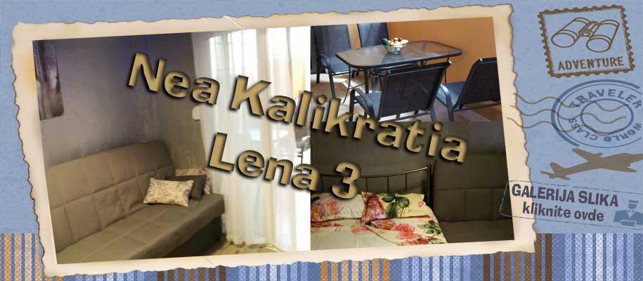 Nea Kalikratia Lena 3 slike