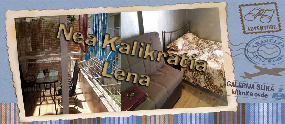 Nea Kalikratia Lena slike