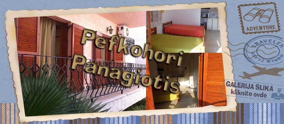 Pefkohori Panagiotis slike