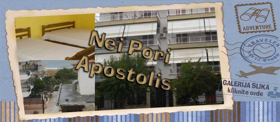 Nei Pori Apostolis 2 slike