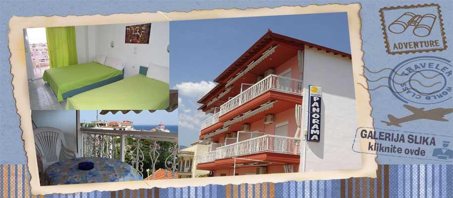 Sarti Panorama 2 SLIKE