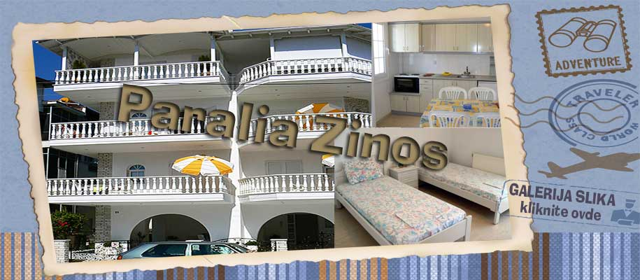 Paralia Zinos SLIKE