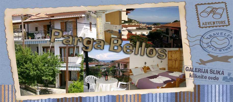Parga Bellos SLIKE