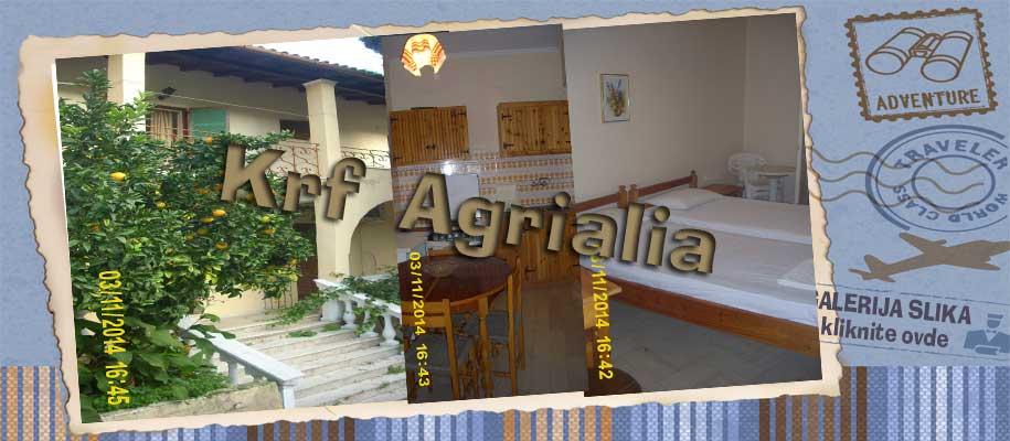 Krf Agrialia SLIKE