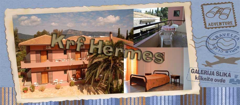 Krf Hermes SLIKE