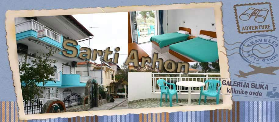 Sarti Arhon SLIKE