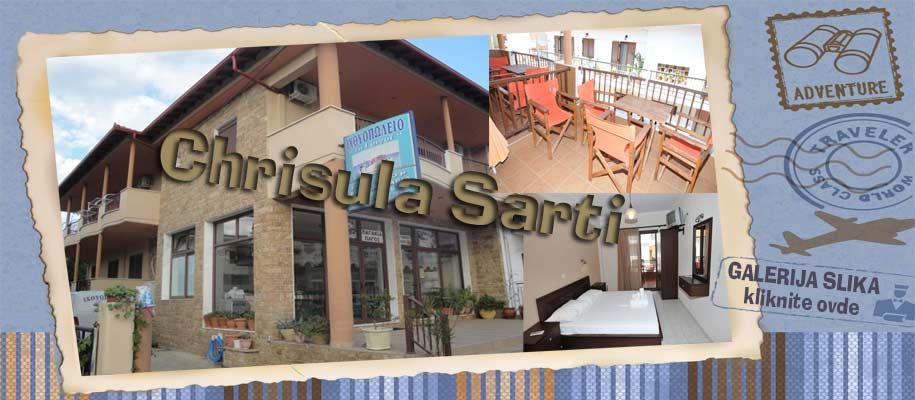 Sarti Chrisula SLIKE