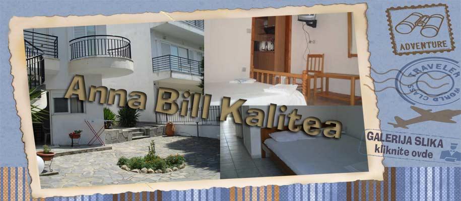 Kalitea Anna Bill SLIKE