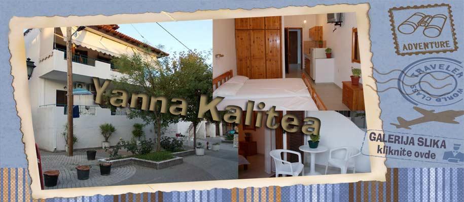 Kalitea Yanna SLIKE